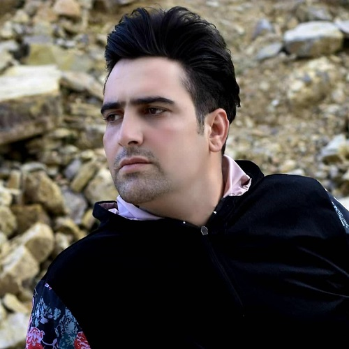 علی فرزامی - اجرای شاد