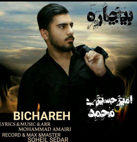 Amir Hossein Mohammadi – Bichare , Deltang