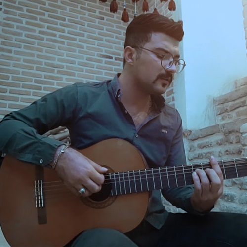 آرمین مرشدی - دلبر