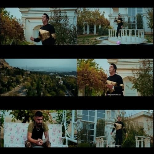 آرمین سبزواری - چت مس