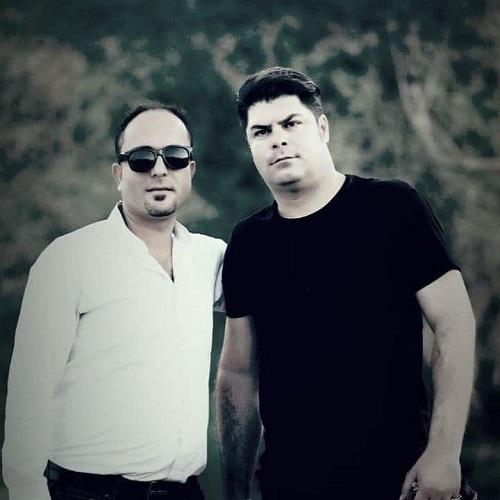 ایوب ملک زاده و یزدان داراب - جنگل