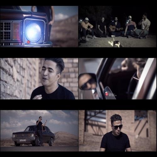 فربد رحیمی - لیلکم