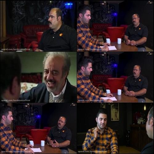 دانلود قسمت هفتم برنامه پل با مهمانی کاظم نوربخش