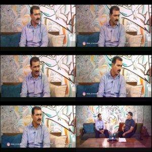 دانلود قسمت یازدهم برنامه پل با مهمانی محمد امیری (آواره)
