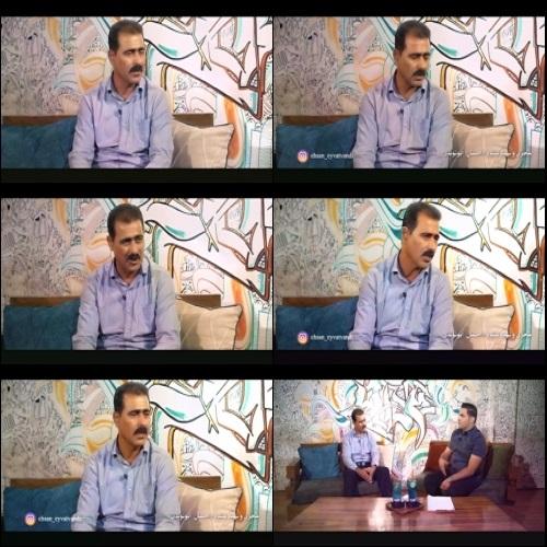 محمد امیری - مصاحبه