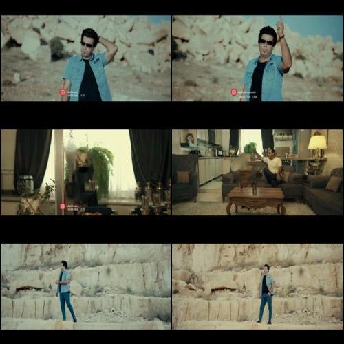 محسن رستمی - تنها