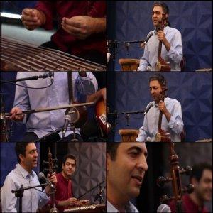 دانلود اجرای زنده ی مسلم علیپور به نام خرم آباد و زلف قجری