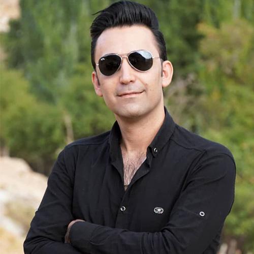 نجم الدین مطاعی - کواله بان کولنجه