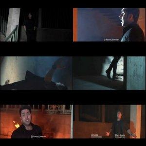 دانلود موزیک ویدئو رسول نامداری به نام بیگانه