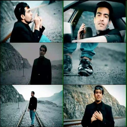 سعید خزایی - ایواره