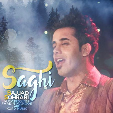 Sajad Sohrabirad – Saghi