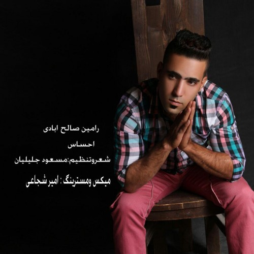 Ramin Saleh Abadi-New Video